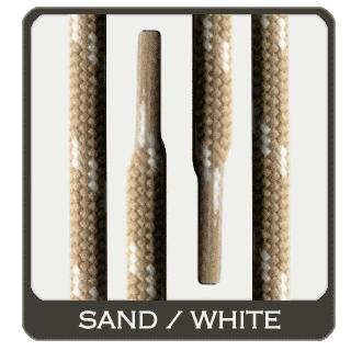 schn rsenkel f r arbeitsschuhe wanderschuhe sandfarben wei pfi getestet ebay. Black Bedroom Furniture Sets. Home Design Ideas
